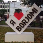 Happy Pandas, Borjomi