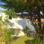 Une Maison Blanche, Olonne-sur-Mer