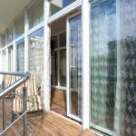 Apartment Bulvar Nadezhd 6/1, Adler