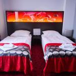 Hotel Zimowit, Rzeszów