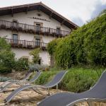 Hotel Pictures: Hotel Akerreta, Akerreta