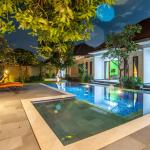 Astana Made Villas,  Sanur