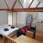Lovely Cambridge City Centre Studio Apartment, Cambridge
