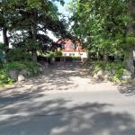 Ferienwohnungen Gebrüder Grimm,  Fuhlendorf