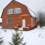 Cottage Onufriyevo,  Petryaikha
