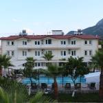Özer Park Hotel, Beldibi