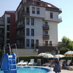VP Pasific 1 Apartment, Sunny Beach