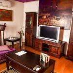 Phoenicia Suites Baneasa, Bucharest