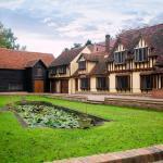 Great Hallingbury Manor,  Bishops Stortford