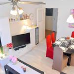 Apartment Medy,  Split