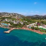 Kadıkale Resort All Inclusive, Turgutreis