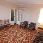 Apartment on Lakoba 17, Gagra