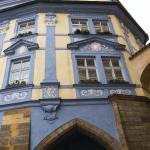 Prague Old Street Apartments,  Prague