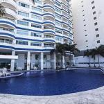 Apartamento Eduardo Palmetto Eliptic 7, Cartagena de Indias