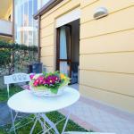 Casa Camilla, Lucca