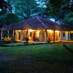 Captain's Lodge,  Kandy