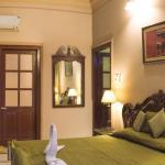 Anand Villa Homestay,  Kāshīpur