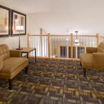 AmericInn Hotel & Suites - Osage,  Osage