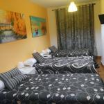 Pensión y apartamentos turísticos Javier, Sarria