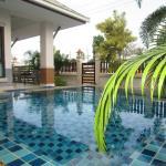 Baan Dusit 3BR Pool Villa, Na Jomtien