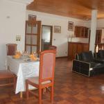 Appartement Monbienêtre,  Cotonou