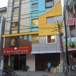 Sri Balaji Guest House,  Bangalore