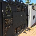 House, Dodanduwa