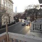 Apartment Formula 1 Baku, Baku