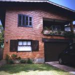 Casa Bairro Nobre,  Gramado