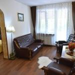 Hotel Gambrinus, Aninoasa