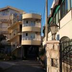 Apartments Dana,  Šušanj