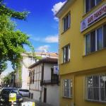 Sari Pension, Edirne