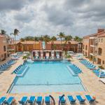 All Inclusive - Divi Dutch Village Beach Resort, Palm-Eagle Beach
