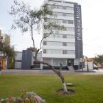 Palmetto Hotel Business San Miguel,  Lima