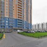 Apartments on Kollontay 5/1,  Saint Petersburg