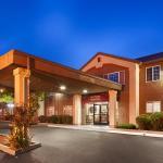 Best Western Orchard Inn, Ukiah