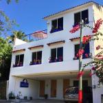 Hotel Quinta Mar y Selva, Chacala