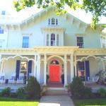 Bayberry Inn of Newport,  Newport