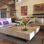 Las Palomas Bed & Breakfast (16 y Mayores),  San Juan Cosalá
