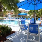 Sea Spray Inn,  Fort Lauderdale