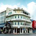 Cacha Bed, Bangkok