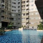3 Bedroom at Sudirman Park Apartment, Jakarta