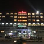 Hotel Comfort,  Bharuch