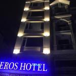 Eros Hotel, Ho Chi Minh City