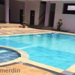 Sunny Hills Hotel, Naivasha