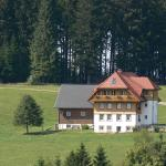 Holzhäusle,  Bruckbach