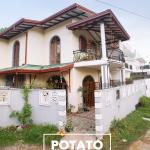 Potato House,  Galle