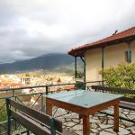 Guesthouse Panorama,  Vytina