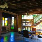 Teena House, Chiang Mai