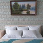 Hotel Arga,  Achinsk